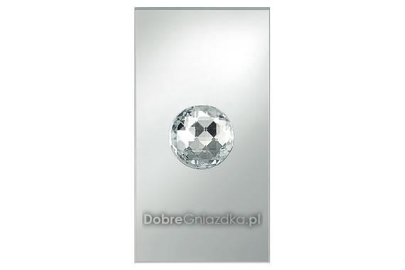 Berker Crystal Ball- Swarovski